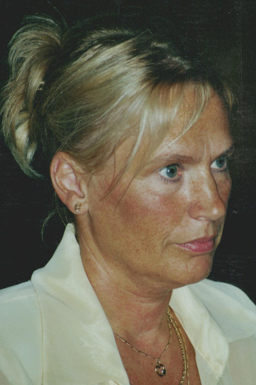 Katrien Van den Eeckhout