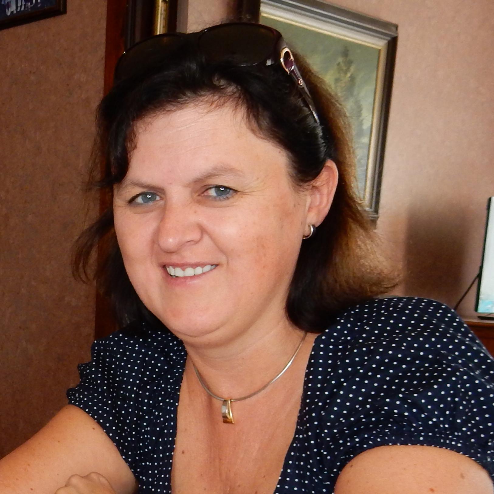 Chantal Cauwels