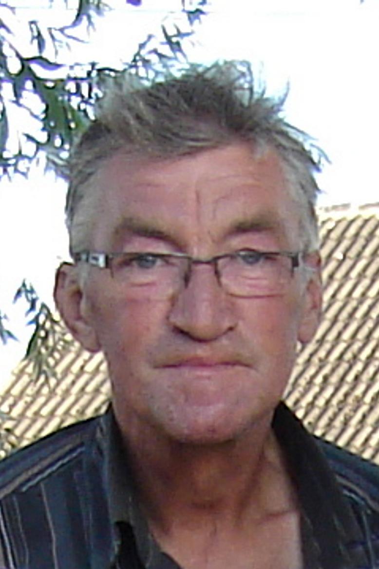 Luc Van Waes