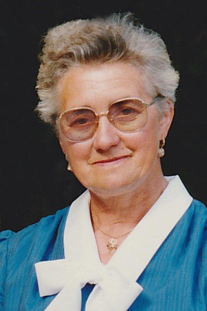 Clara Anna Daeninck